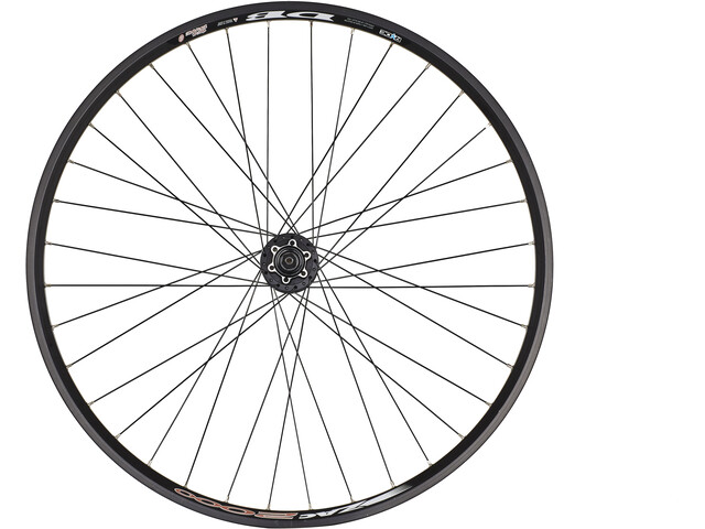 Ryde H-bicycle Zac 2000 Rueda trasera 28 Deore Disco